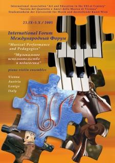 September 23 – October 5, 2005. Italy – Austria