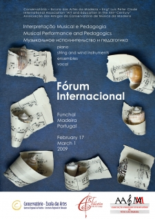 17 февраля – 1 марта 2009. Фуншал – Лиссабон, Португалия