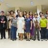 Klosterneuburg 01.11. Participants of a concert