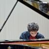 Vienna, Yamaha concert hall. Mateusz Tomica